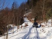 4x4 Wintertreffen 2017