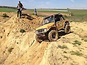 Sandstorm Trophy 2016